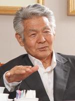 映画俳優の菅原文太さん